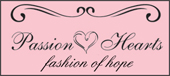 Passion Hearts - Jeans Of Hope
